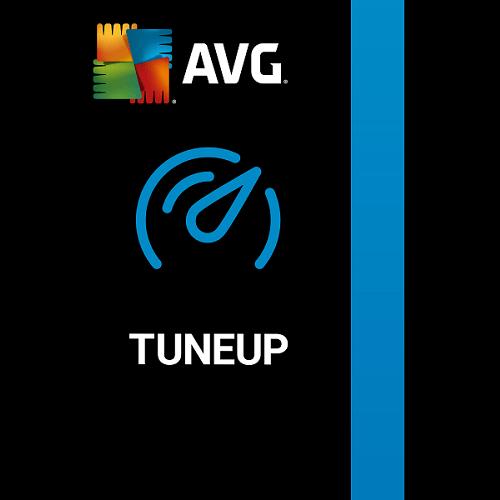 AVG Tune UP