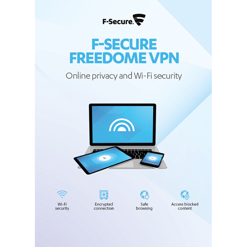F-Secure VPN